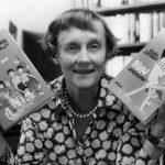 Литературный урок «Астрид Линдгрен и её любимые герои»