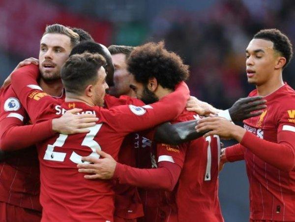 «Ливерпуль» стал победителем клубного ЧМ-2019