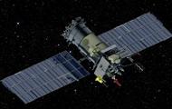 Метеор столкнул с орбиты спутник Метеор-М