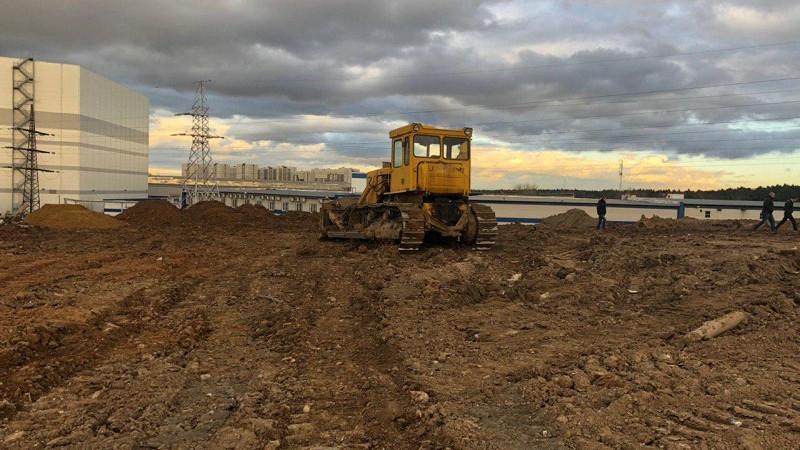 Минэкологии требует взыскать почти 5 млн рублей за организацию свалки в Подольске