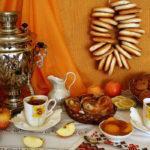 «Мы за чаем не скучаем»