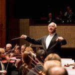 Национальный филармонический оркестр России и Владимир Спиваков завершили гастрольный тур в Нижнем Новгороде