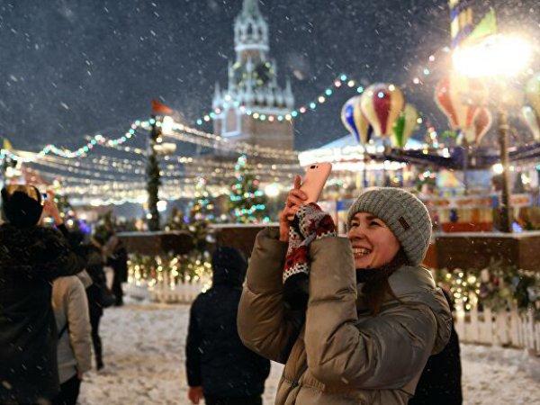 """""""Надежда не умирает"""": Гидрометцентр ошарашил прогнозом погоды на Новый год"""