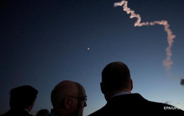 Неудачно запущенный корабль NASA решили посадить
