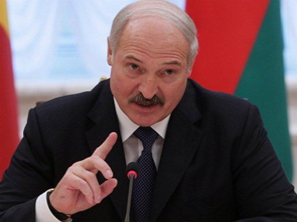 «Никто не будет против»: Лукашенко пригласил Россию войти в состав Белоруссии