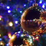 Новогодний утренник «В гостях у Деда Мороза»