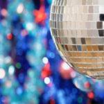 Новогодняя дискотека «Новый год мы встретим вместе: с танцем, музыкой и песней»