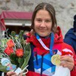 Новые награды россиян на XIX Сурдлимпийских зимних играх