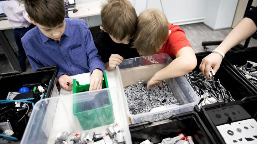 Новый Центр молодежного инновационного творчества открылся в Солнечногорске