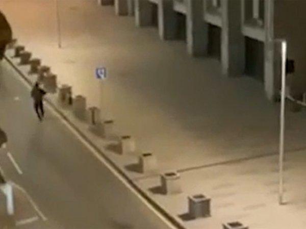 Один из раненых на Лубянке мог пострадать из-за действий силовиков - СМИ изучили видео перестрелки