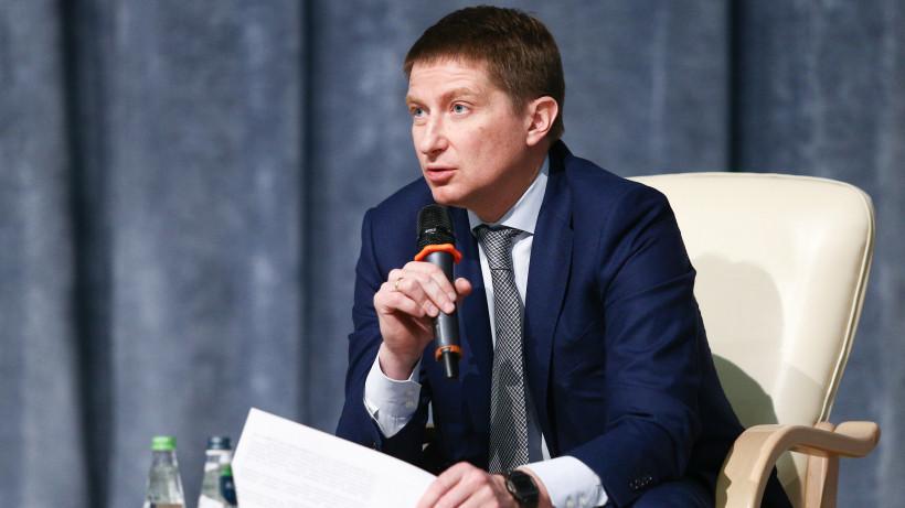 Около 100 человек стали участниками встречи с бизнесом в Красногорске во вторник