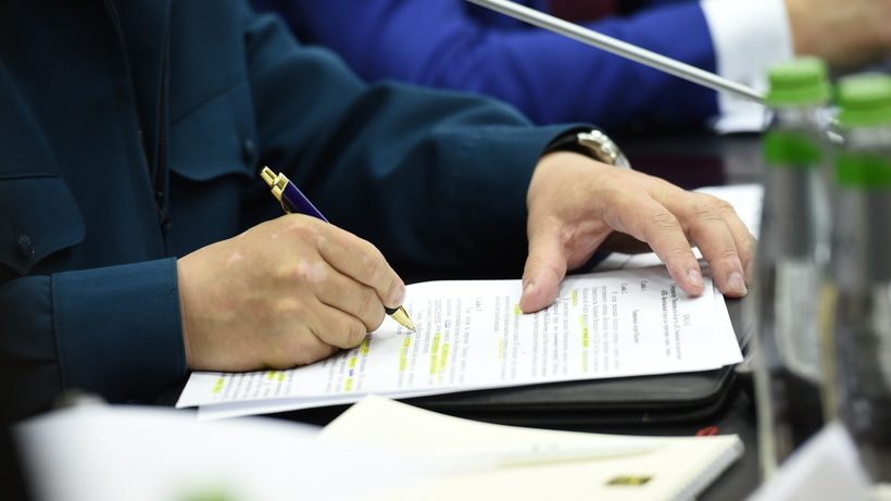 ООО «Альбатрос-групп» внесут в реестр недобросовестных поставщиков