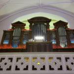 Органный концерт «Бах-гала» состоялся в рамках Международного фестиваля духовной музыки «Адвент»