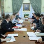 Открытие «перекрестного» Года России и Киргизии планируется провести на сцене Большого театра