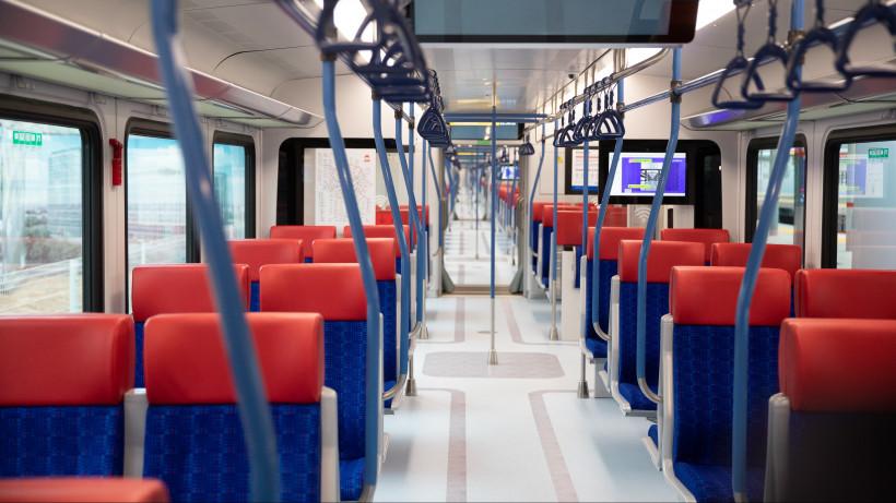 Пассажирам МЦД напомнили о необходимости перекодировать транспортную карту
