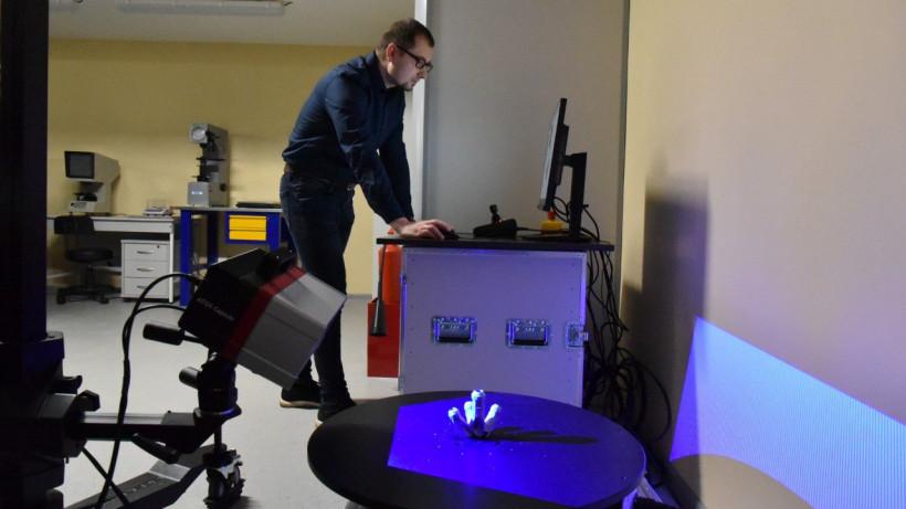 Первый Центр прототипирования и аддитивных технологий открылся в Подмосковье