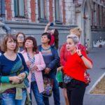 Пешеходная экскурсия по старому городу
