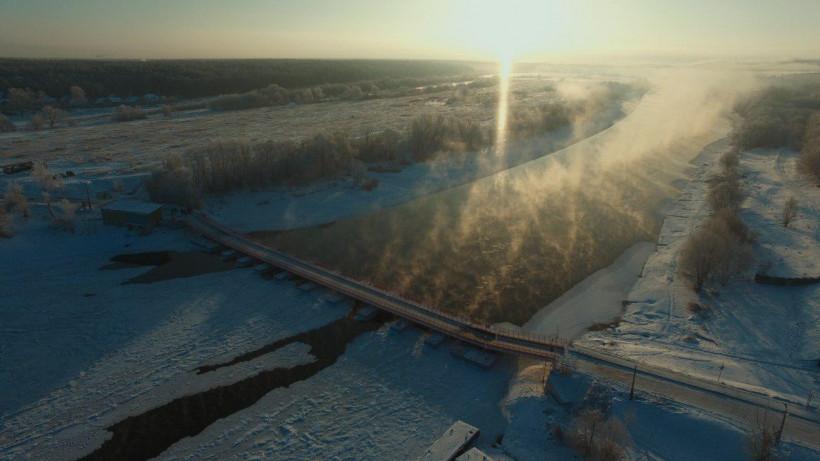 Пятнадцать мостов и путепроводов отремонтировали в Подмосковье за год
