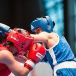 Подмосковные спортсменки завоевали 12 медалей на Всероссийских соревнованиях по боксу