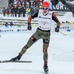 Подмосковные спортсмены завоевали медали на двух этапах Кубка России по лыжному двоеборью