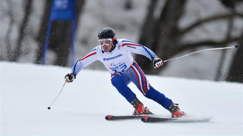 Подмосковные спортсмены завоевали три медали Кубка России по горнолыжному спорту