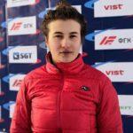 Подмосковные спортсмены завоевали три медали на I этапе Кубка России по горнолыжному спорту