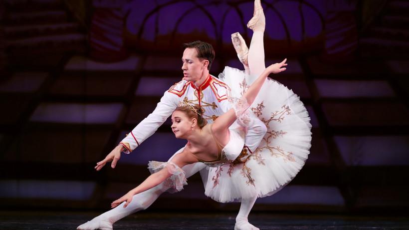 Подмосковный театр «Русский балет» посетит с гастролями города Германии