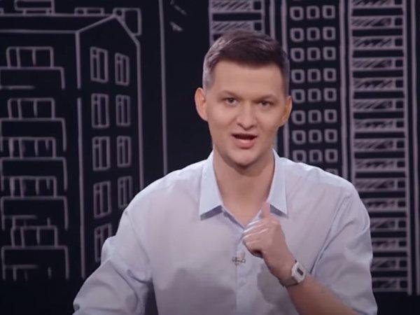 """""""Подвальный против коррупции"""": первая пародия на Навального в эфире ТНТ разгневала Сеть"""