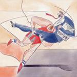 Подведены итоги конкурса социальной рекламы «Спорт против коррупции»