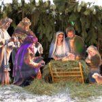 Праздник «Здравствуй, Рождество!»