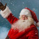 Программа «А какой он, Дед Мороз?»