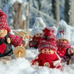 Программа «Новогодние каникулы»