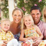 Программа «Семья в моей жизни»