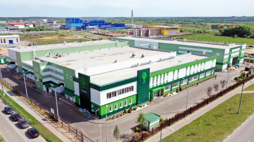 «ПСК Фарма» в два раза увеличивает инвестиции в проект на территории ОЭЗ «Дубна»