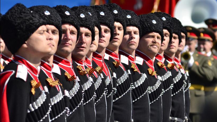 Рабочую группу по сохранению и развитию казачьей культуры создали в Московской области