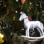 Развлекательная программа «У рождественских ворот игровой хоровод»