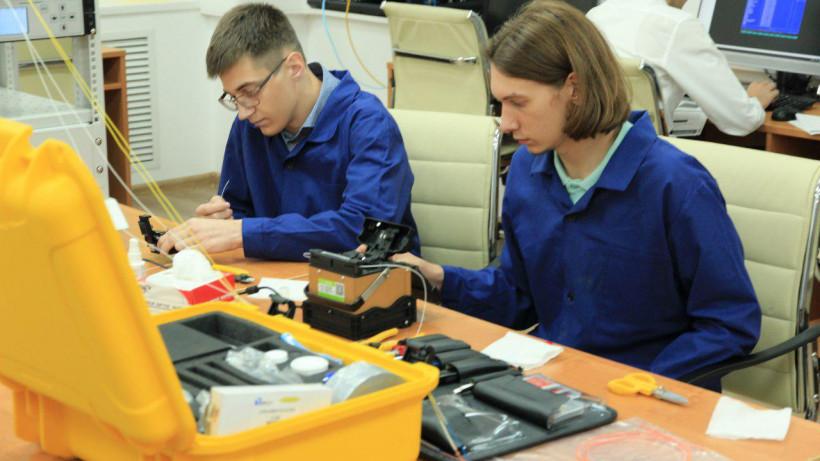 Ресурсный центр трубной промышленности откроют в Сергиевом Посаде