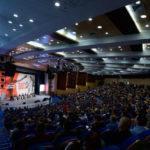 Роман Терюшков: «На форуме «Живу спортом» представлены лучшие практики спортивной индустрии со всей России»