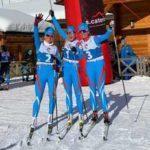 Россияне лидируют в общекомандном зачёте XIX Сурдлимпийских зимних игр
