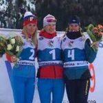 Россияне упрочили лидерство в общекомандном зачёте на XIX Сурдлимпийских зимних играх