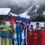 Российские спортсмены уверенно лидируют на XIX Сурдлимпийских зимних играх