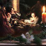 Рождественский вечер «Зимушка - зима»