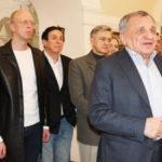 Рудольф Фурманов: Год театра войдёт в историю русской театральной культуры