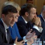 Украина опять пыталась всех обмануть