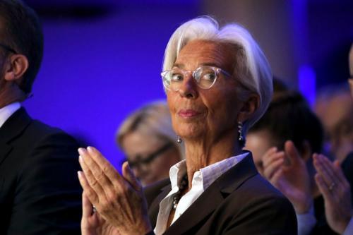 2. Кристин Лагард Председатель Европейского центрального банка Возраст: 63 Место жительства: Вашингтон, округ Колумбия Семейное положение: не замужем Дети: двое