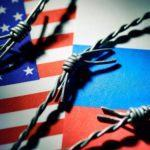 Против РФ США ввели очередные санкции