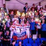 Сборная России одержала победу в общекомандном зачёте на Чемпионате мира по плаванию на короткой воде