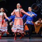 Северный русский народный хор принял эстафету «Русских сезонов» в Германии