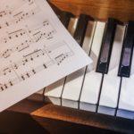 Школьный конкурс юных музыкантов «Семь волшебных звуков»