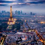 Слайд-путешествие «Открывая Францию»